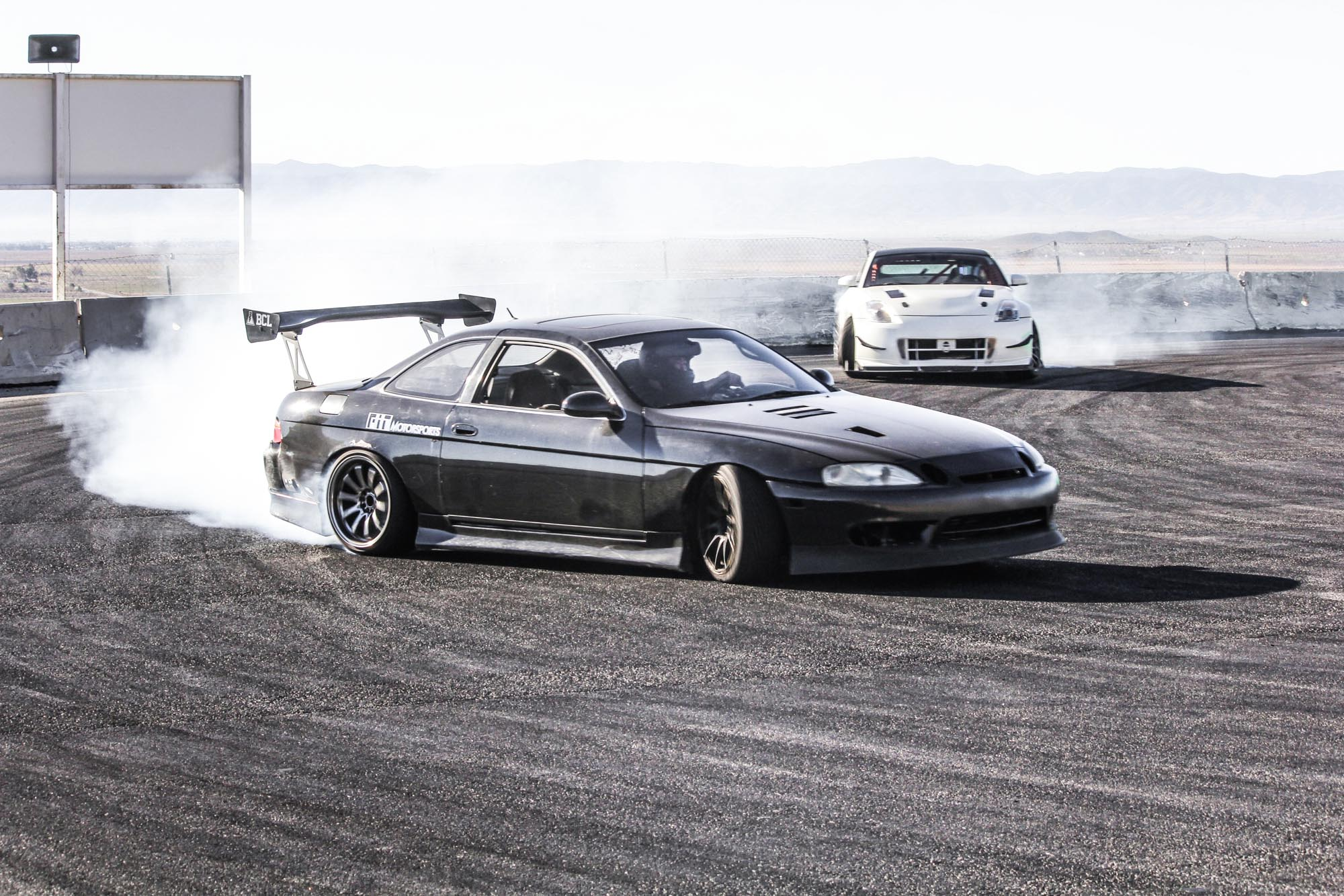 Spec Drift